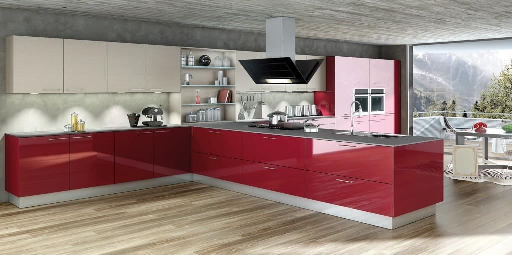 Art 39 rium r nover sa cuisine les bonnes questions pour optimiser l espace - Optimiser espace cuisine ...
